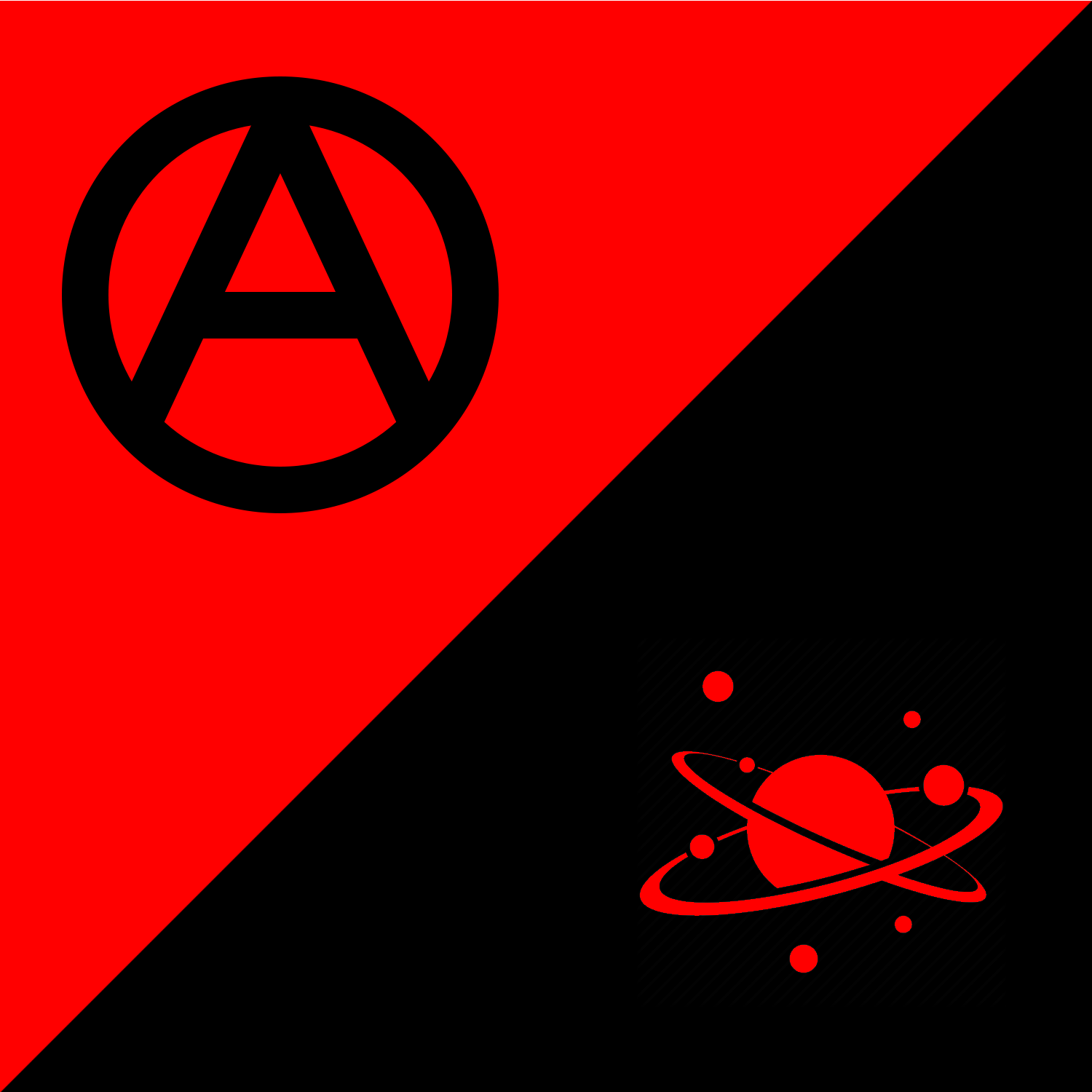 Anarchism Space